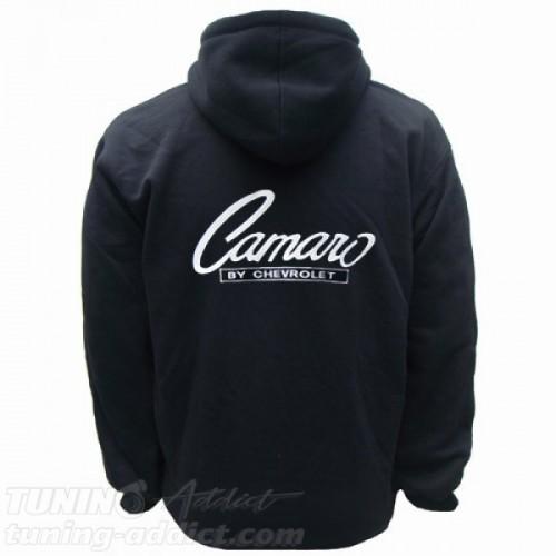 HOODIE CAMARO SWEAT CAPUCHE