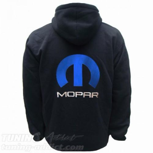 HOODIE MOPAR SWEAT CAPUCHE