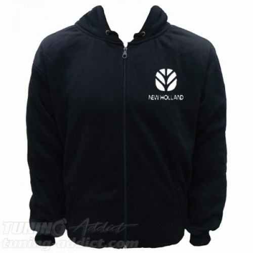 HOODIE NEW HOLLAND SWEAT CAPUCHE
