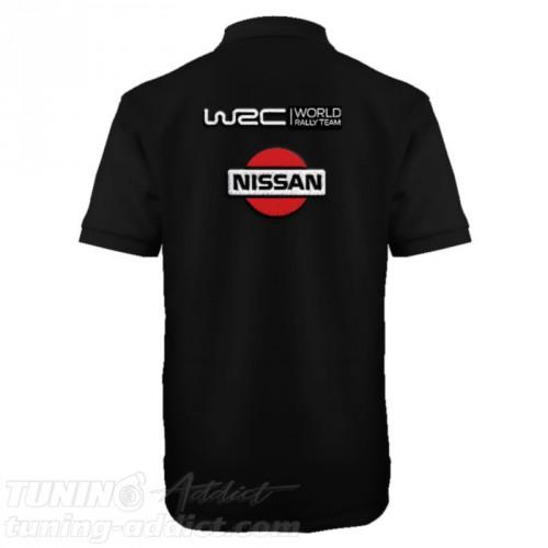 POLO NISSAN TEAM WRC