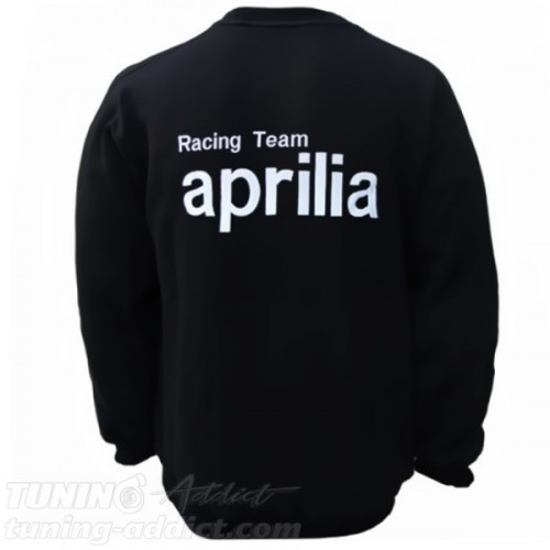 PULL APRILIA SWEAT SHIRT