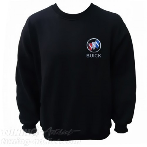 PULL BUICK SWEAT SHIRT
