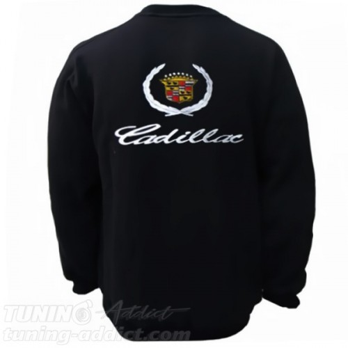 PULL CADILLAC SWEAT SHIRT