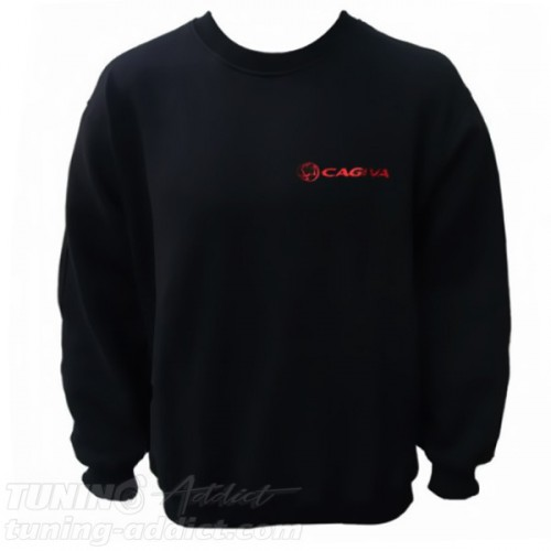 PULL CAGIVA SWEAT SHIRT