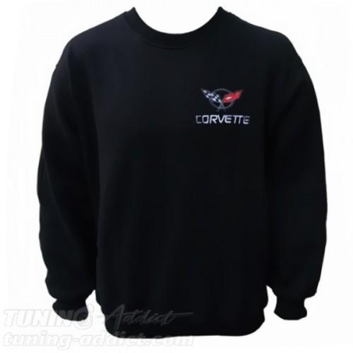 PULL CORVETTE C5 SWEAT SHIRT