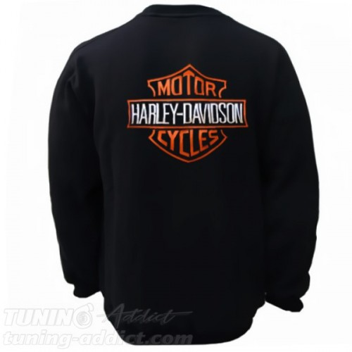 PULL HARLEY DAVIDSON SWEAT SHIRT