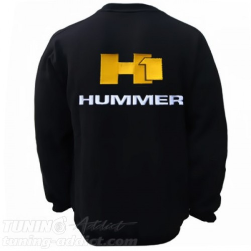 PULL HUMMER H1 SWEAT SHIRT