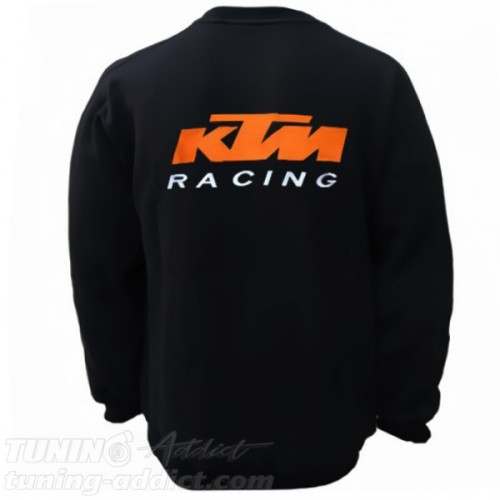 PULL KTM SWEAT SHIRT