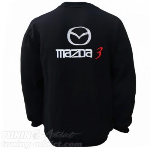 PULL MAZDA 3 SWEAT SHIRT
