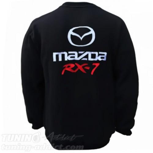 PULL MAZDA RX 7 SWEAT SHIRT