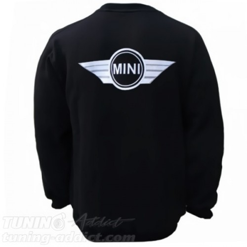 PULL MINI COOPER SWEAT SHIRT