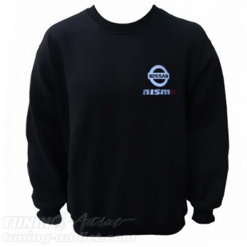 PULL NISMO SWEAT SHIRT