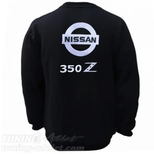 SWEAT NISSAN 350Z