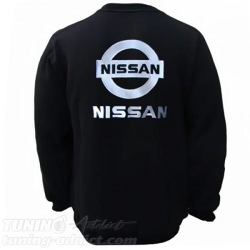 SWEAT NISSAN