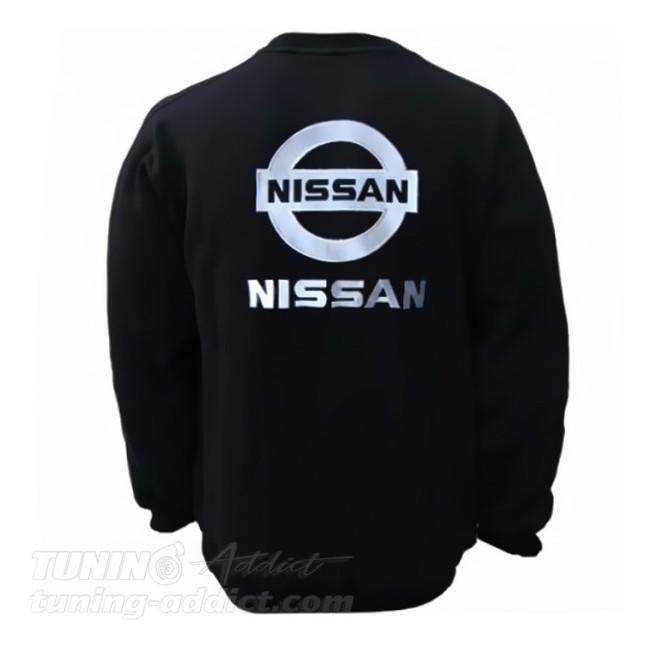 PULL NISSAN SWEAT SHIRT