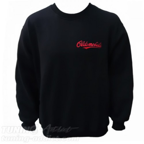 PULL OLDSMOBILE SWEAT SHIRT