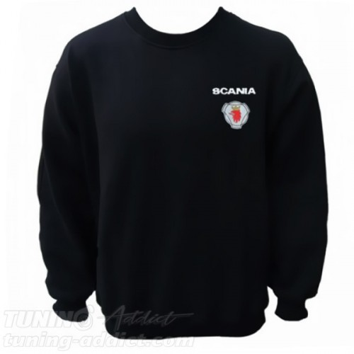 PULL SCANIA SWEAT SHIRT