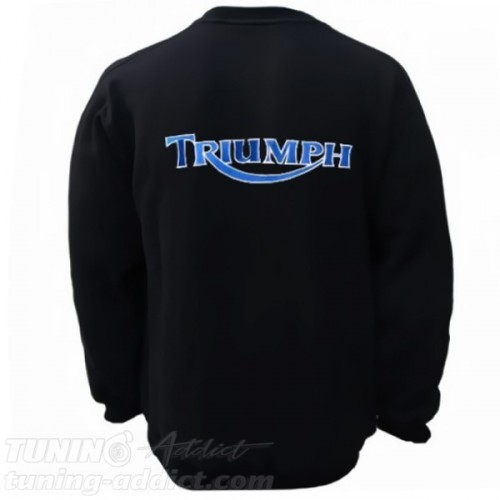 PULL TRIUMPH SWEAT SHIRT