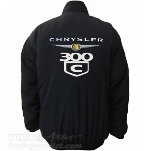 BLOUSON CHRYSLER 300C