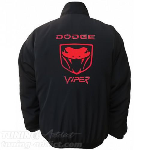 BLOUSON DODGE VIPER