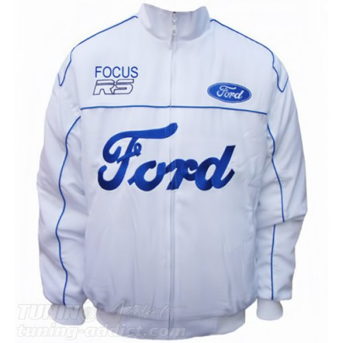 BLOUSON FORD FOCUS RS