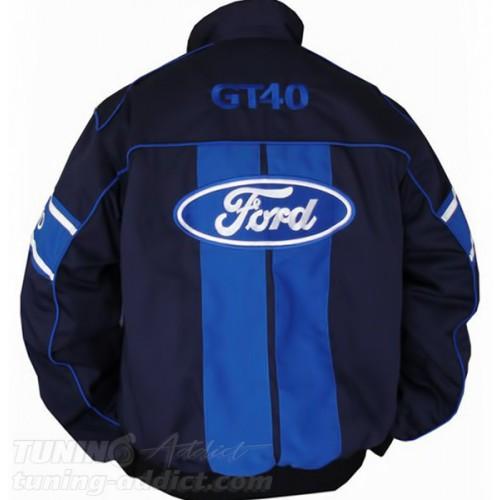 BLOUSON FORD GT40