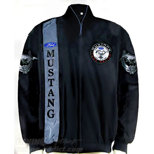BLOUSON FORD MUSTANG 45TH