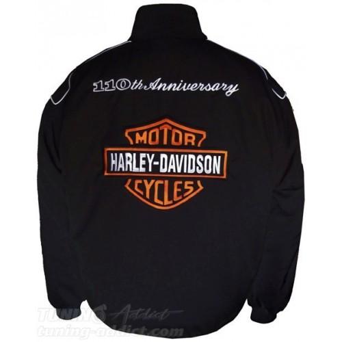 BLOUSON HARLEY-DAVIDSON 110TH