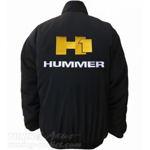 BLOUSON HUMMER H1