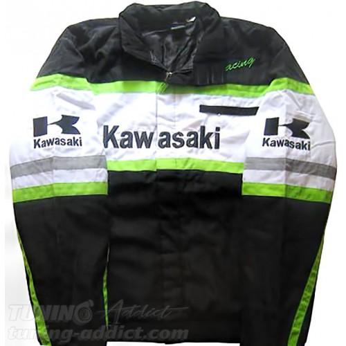 BLOUSON KAWASAKI