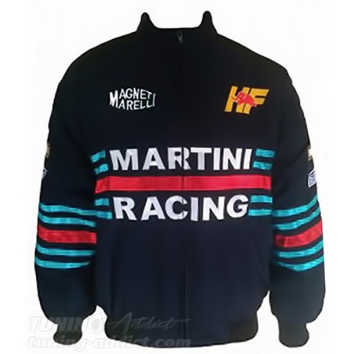 BLOUSON LANCIA MARTINI RACING