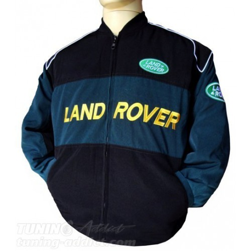 BLOUSON LAND-ROVER