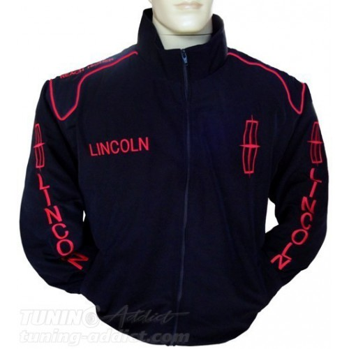 BLOUSON LINCOLN