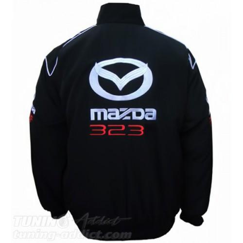 BLOUSON MAZDA 323