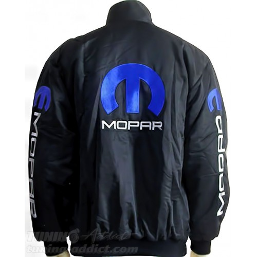 BLOUSON MOPAR CHRYSLER DODGE RACING