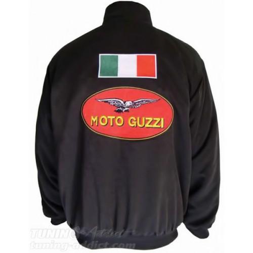 BLOUSON MOTO-GUZZI