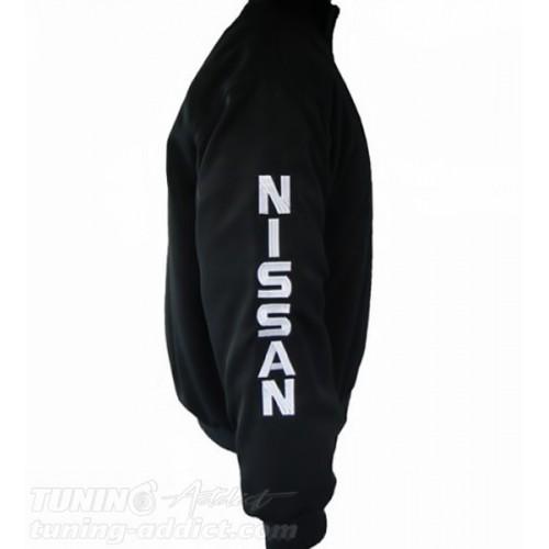 BLOUSON NISSAN
