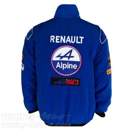 BLOUSON RENAULT ALPINE