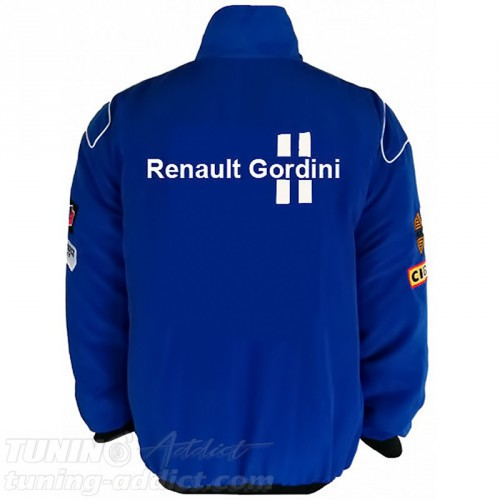 BLOUSON RENAULT GORDINI
