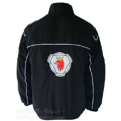 BLOUSON SCANIA KING OF THE ROAD