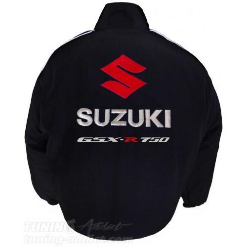 BLOUSON SUZUKI GSXR 750