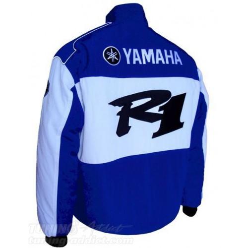 BLOUSON YAMAHA R1