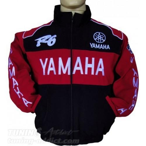 BLOUSON YAMAHA R6