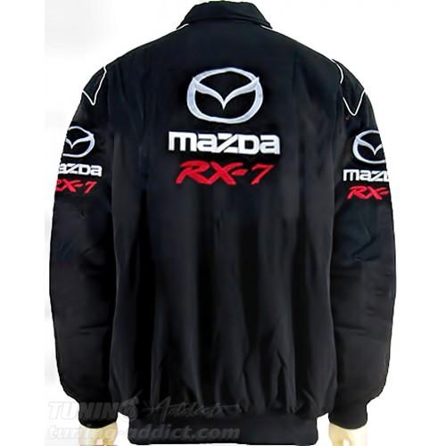 BLOUSON MAZDA RX7