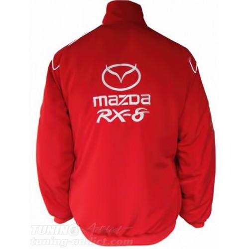 BLOUSON MAZDA RX8