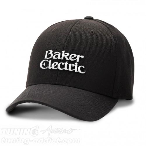 CASQUETTE BAKER ELECTRIC