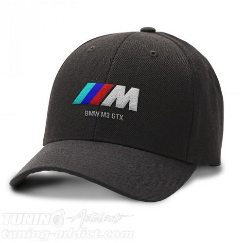 CASQUETTE BMW M3 GTX