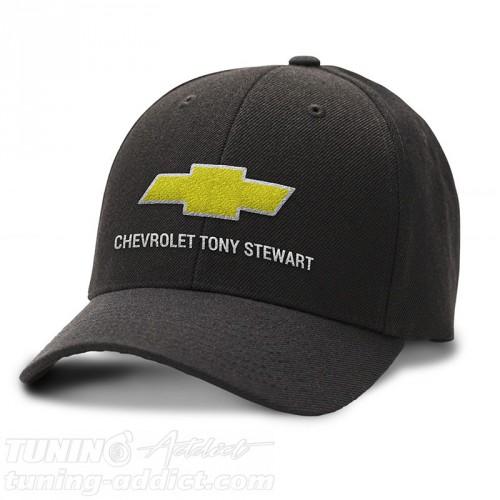 CASQUETTE CHEVROLET TONY STEWART