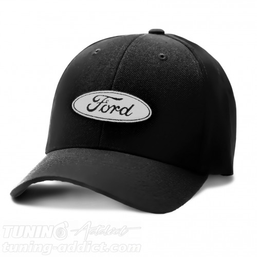 CASQUETTE M-SPORT WORLD RALLY TEAM - ECURIE WRC