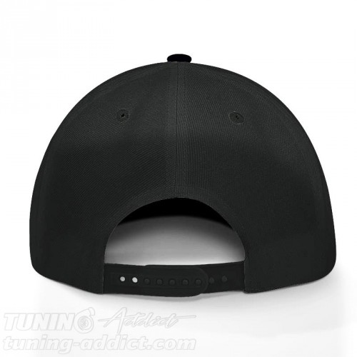CASQUETTE FORD MUSTANG TRANS-CAMMER